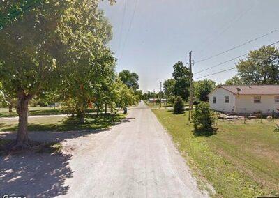 Lewistown, MO 63452