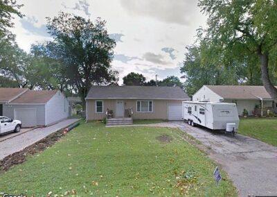 Shawnee, KS 66203