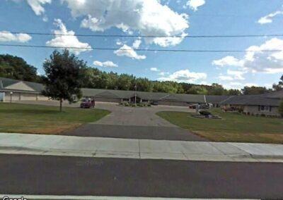 Rockville, MN 56369