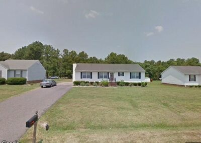 North Dinwiddie, VA 23803