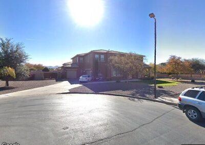 Queen Creek, AZ 85242