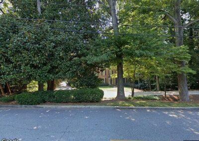 Atlanta, GA 30327