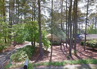 Whispering Pines, NC 28327