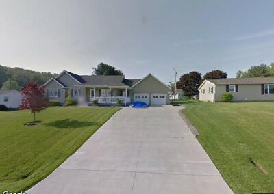 Crooksville, OH 43731