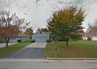 Appleton, WI 54914