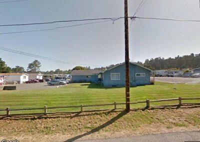 Fort Bragg, CA 95437