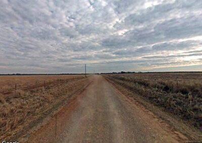 Hamlin, TX 79520