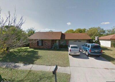 Killeen, TX 76543