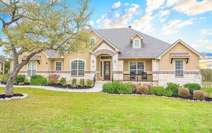 New Braunfels, TX 78132