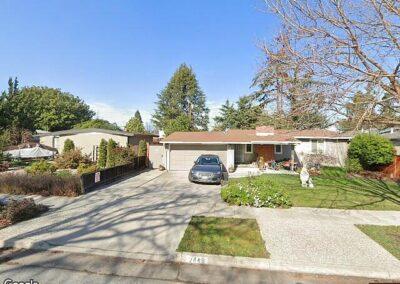 San Jose, CA 95128