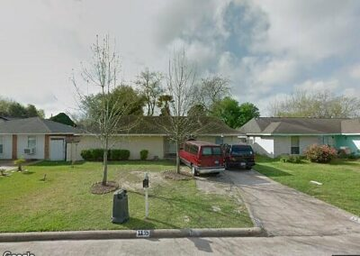 Houston, TX 77038