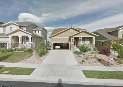 Fort Collins, CO 80528