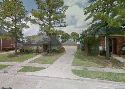 Houston, TX 77095
