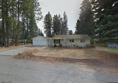 Spokane Valley, WA 99216