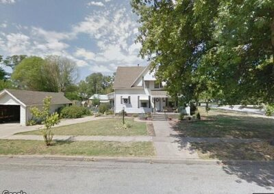 Moundridge, KS 67107