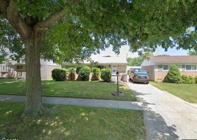 Clinton Township, MI 48035