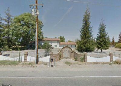 Fresno, CA 93725
