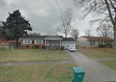 Louisville, KY 40258