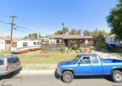 San Diego, CA 92114