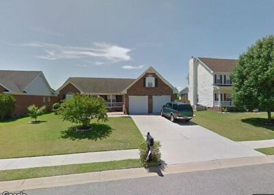 Fayetteville, NC 28306