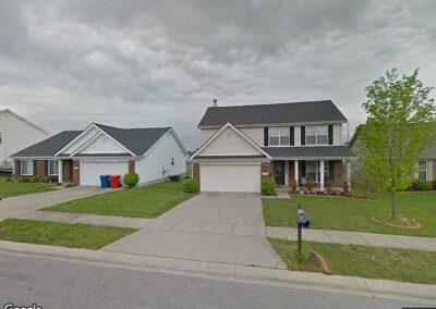 Richmond, KY 40475