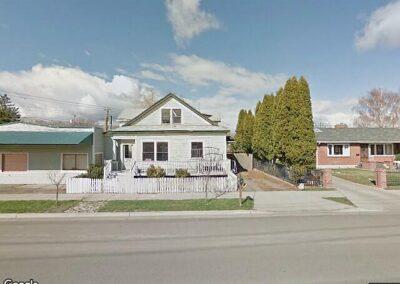 Baker City, OR 97814