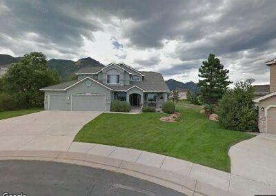 Colorado Springs, CO 80919