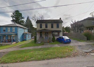 Salineville, OH 43945