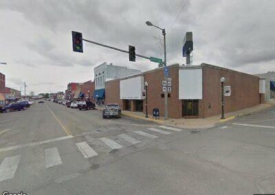 Checotah, OK 74426