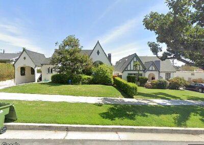 Los Angeles, CA 90019