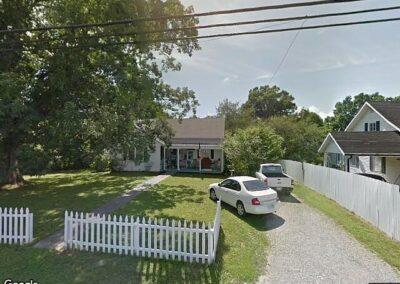 Jamestown, TN 38556