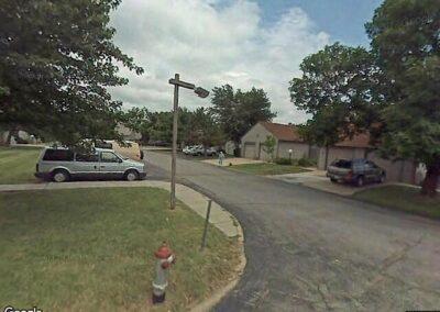 Eastborough, KS 67206