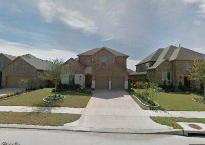 Richmond, TX 77407