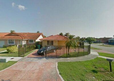 Miami, FL 33184