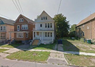 Buffalo, NY 14215