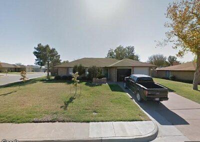 Wichita Falls, TX 76302