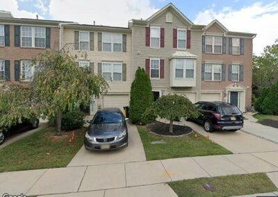 Pine Hill, NJ 8021