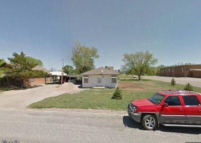 Plains, KS 67869