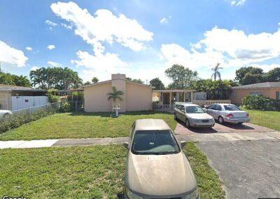 Hialeah, FL 33012