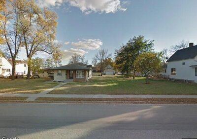 Wheaton, MN 56296