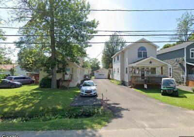Irving, NY 14081