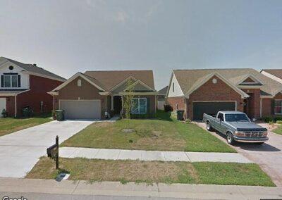 Owensboro, KY 42303