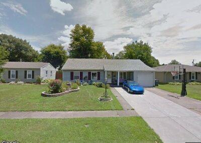Evansville, IN 47710
