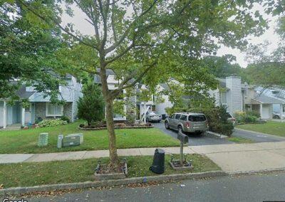 East Windsor, NJ 8520