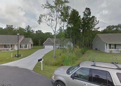 Jacksonville, NC 28540