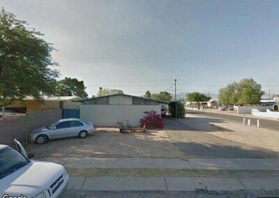 Tucson, AZ 85713