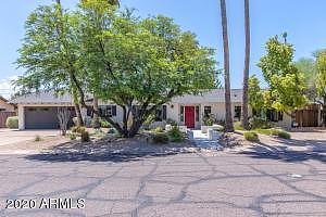 Phoenix, AZ 85018
