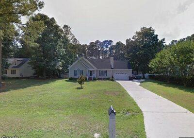Goldsboro, NC 27530