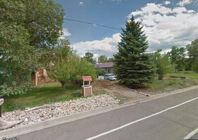 Gunnison, CO 81230