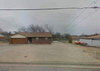 Shawnee, OK 74804